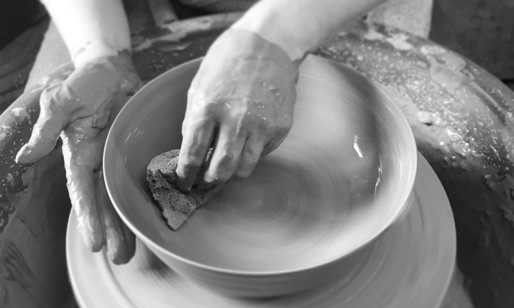 Islington Pottery Workshops